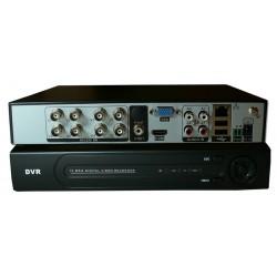 DVR 8004