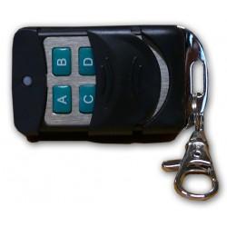 Telecomando gate slide e swing